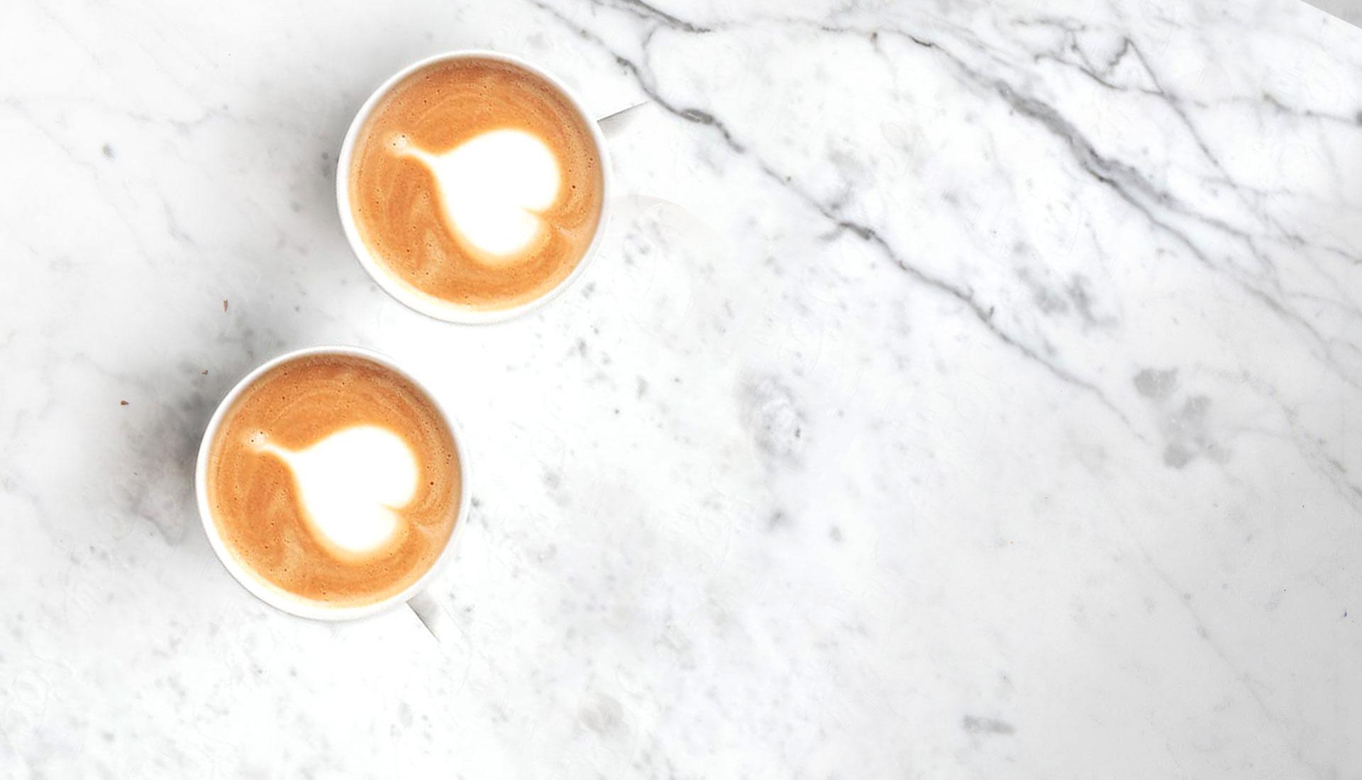 italien Cappuccino und Espresso von Rosso Arancio Zürich